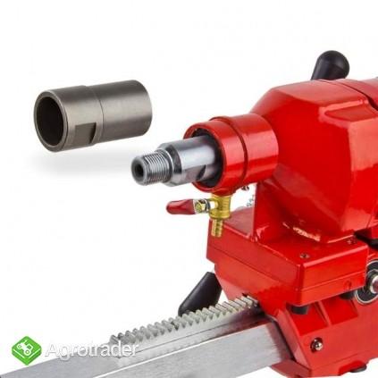 WIERTNICA DO BETONU (otwornica) moc silnika 2880 W, max 150 mm - zdjęcie 3
