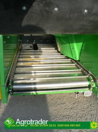 Wóz paszowy samozaładowczy - Cernin  - zdjęcie 6