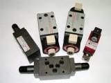 Zawór DHU-0613-X-24DC, ATOS DHU-0611, DHU-0631
