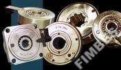 Układ ESM 15-30A sprzęgło-hamulec