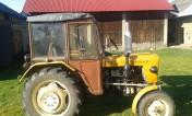 Traktor w dobrym stanie