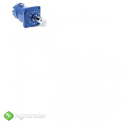 Silnik Eaton 103-1468, 129-0371-002; Tech-Serwis