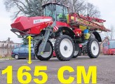 HARDI 4100 EVO TWIN FORCE - 165 CM - 2013 ROK