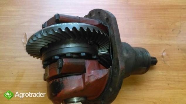 Mechanizm Różnicowy Massey Ferguson 3070,3075,3080,3090,3095,3125 - zdjęcie 2