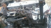 Silnik Perkins Massey Ferguson 3080,3090,3125..czesci