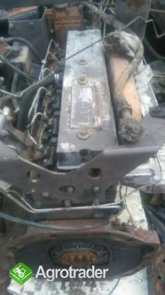 Silnik Perkins Massey Ferguson 3080,3090,3125..czesci - zdjęcie 1