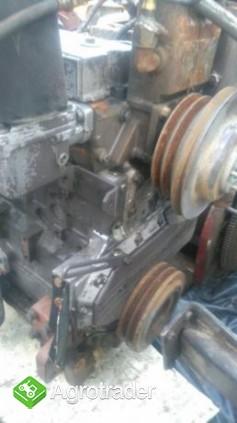 Silnik Perkins Massey Ferguson 3080,3090,3125..czesci - zdjęcie 2