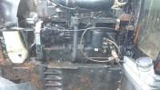 Silnik case maxxum 5130,5140,5150 czesci
