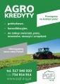 Agro Kredyty - Gotówkowe,Hipoteczne,Konsolidacyjne