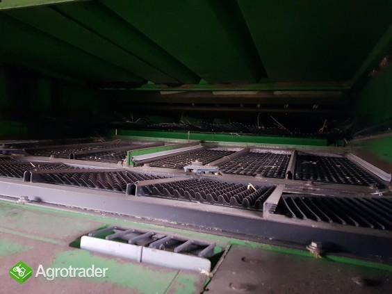 JOHN DEERE 9640 WTS - GREENSTAR - zdjęcie 13