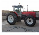 ciągnik rolniczy 3680 M F 180 KM