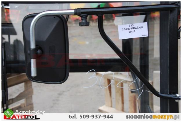 Kabina NAGLAK URSUS C-330 bez błotników - zdjęcie 3