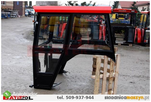 Kabina NAGLAK URSUS C-330 bez błotników - zdjęcie 6