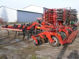 Kultywator Horsch Tiger 4 AS
