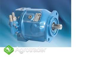 Pompa Hydromatic A4VG90HWD2/32R-NZF02F001S  - zdjęcie 2