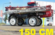 HARDI 4100 TWIN FORCE - 150 CM - 36 M - 2008 ROK