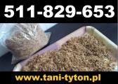 Najlepszy tytoń od firmy Tani-Tyton.pl tyton papierosowy tanio pewnie
