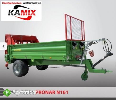 rozrzutnik PRONAR N161