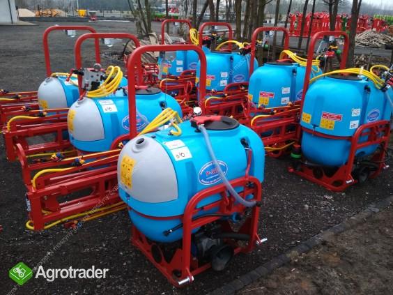 Opryskiwacz Biardzki 200l 300 l 400 l 500 l 600 l 800 litrów Transport - zdjęcie 5