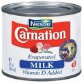 Sweetened Condensed Full Cream Milk 370g 390g and 1000g Tins