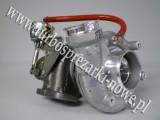 Turbosprężarka BorgWarner KKK - Deutz -  7.2 12709700016 /  1270970005