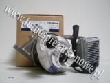 Turbosprężarka BorgWarner KKK - JCB -  4.8 11559880019 /  11559700019