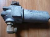 Obudowa Filtra hydraulicznego przepływowa Deutz agrovector Case,Massey