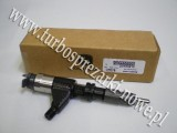 Wtryskiwacz paliwa CR DENSO - Wtryskiwacze -   095000-6310 /  RE546784