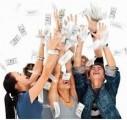 Oferta pożyczki pomiędzy pilnymi osobami