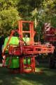 Opryskiwacz polowy zawieszany AGROFART AF0715