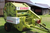 Prasa belująca CLAAS Rollant 44