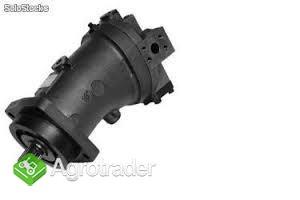 Silniki hydrauliczne REXROTH A6VM200EZ2/63W-VAB020HB  - zdjęcie 1