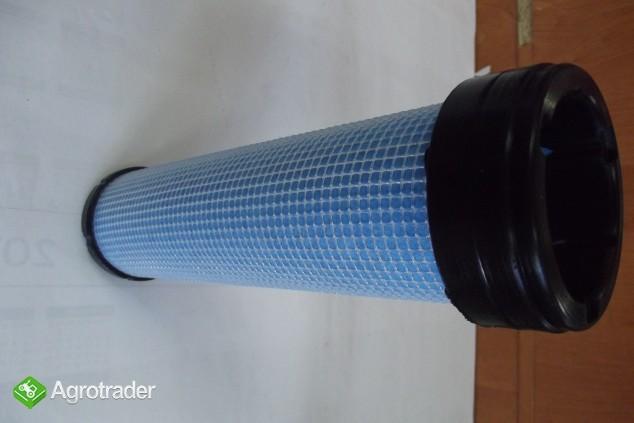 Filtr powietrza SA16080 JCB,KOMATSU,KUBOTA,YANMAR,VOLVO,JLG - zdjęcie 1