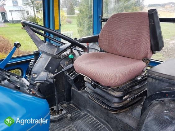 Ciągnik Ford 6610-11 - Okazja + ładowacz czołowy - zdjęcie 1