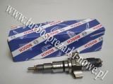 Wtryskiwacz paliwa CR BOSCH - Wtryskiwacze -   0445120054 /  098643554