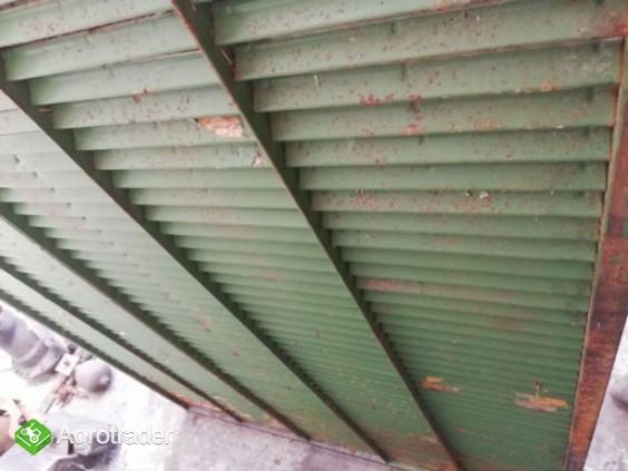 Sito żaluzjowe John Deere 975,1072,1075,1174,1177 - zdjęcie 3