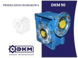 Przekładnia ślimakowa 90 - zamiennik do 090 NMRV,WMI, VMR, ,PMRV CMI