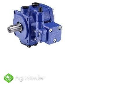 **Oferujemy pompy hydrauliczne R902501465 A10VSO100 DFR131R-VPA12** - zdjęcie 1