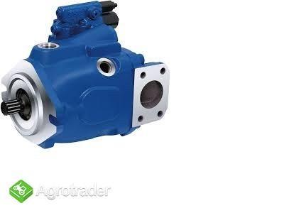 *Hydraulika siłowa pompy Rexroth R910942865 A AA10VSO 28 DFLR31R-PKC62 - zdjęcie 2