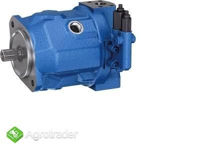 // Sprzedam pompy Hydromatic R910943447 A A10VSO100 DRG 31R-PPA12N00,  - zdjęcie 2