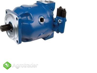 *Hydraulika siłowa pompy Rexroth R910968839 A A10VSO100 DR 31R-PPA12K0 - zdjęcie 4