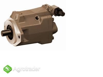 ** Pompy Rexroth R910983738 A A10VSO140 DFR131R-PPB12KB4, Hydro-Flex**