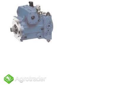 *Hydraulika siłowa pompy Rexroth R987324526 A10VSO 100 DFLR31R-VPA12N0