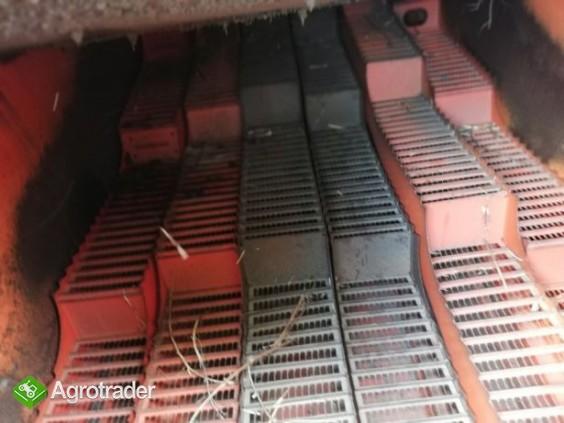 Części Deutz-Fahr 1600,1610,1620,1630,2680 sita,wytrzasacze, hydrostat - zdjęcie 2