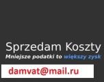 Dam Faktury,Koszty VAT