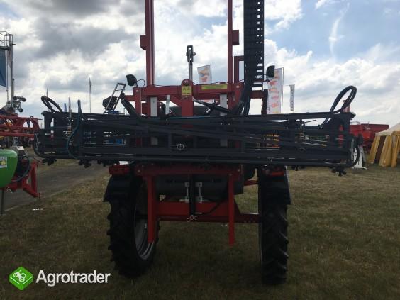 AGROFART Opryskiwacz ciągany 2300 l, AF2315 - zdjęcie 1