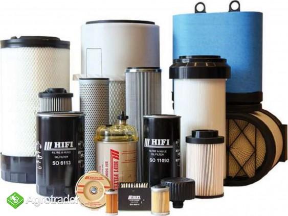 Zestaw serwisowy filtrów VALTRA 8300