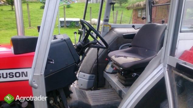 Ciągnik Massey Ferguson 362 - zdjęcie 3