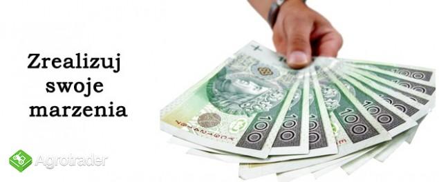 Pożyczka pod ZASTAW nieruchomości - prywatni inwestorzy !