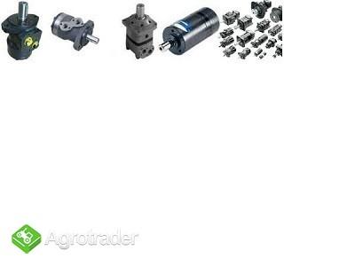 Silnik Sauer Danfoss OMV 315 151B-3105 - zdjęcie 3